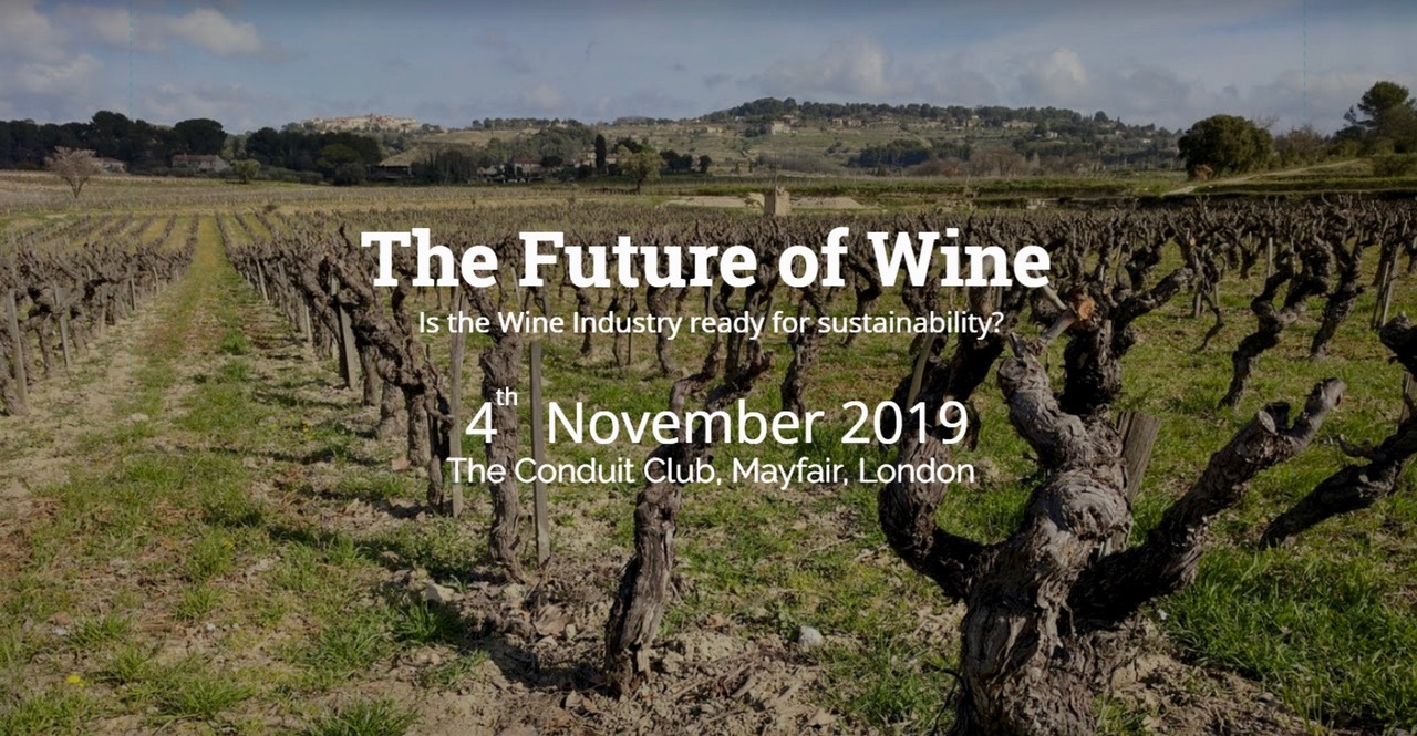 The Future of Wine